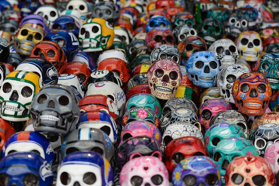 Day of the Dead – 5 Intriguing ways to Celebrate!