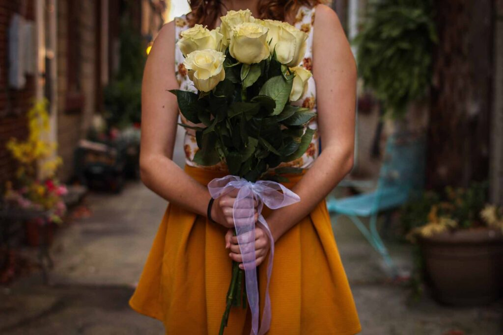 5 fantastic sustainable Halloween themed ideas for your wedding!