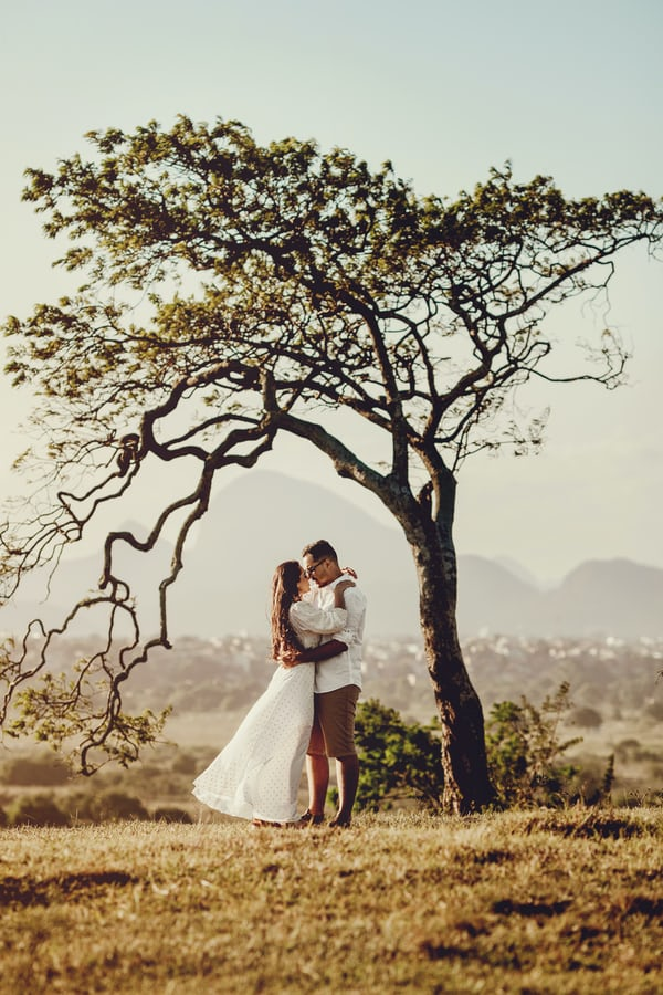 Why Have A Celebrant Wedding?